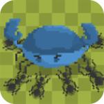 蚁群模拟器
