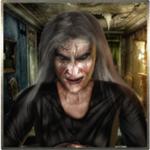 可怕的恶魔奶奶