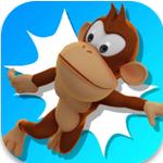 猴子大冒险
