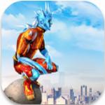 暴风雪超级英雄  v1.0.1 无限钞票版