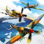 二战战机空中大战