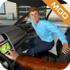 出租車游戲2