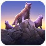 狼族模拟进化
