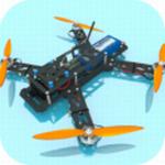 无人机赛车模拟器