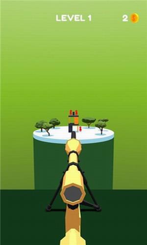 朴素狙击手