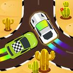汽车和短跑