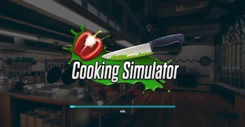 黑暗料理模拟器