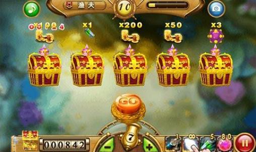 捕鱼游戏下载-捕鱼达人手游最新版-捕鱼游戏平台2020最新版