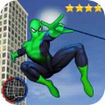 蜘蛛俠英雄拉斯維加斯犯罪之城