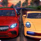 真实驾驶模拟游戏