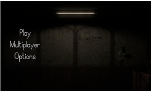 黑暗追击者