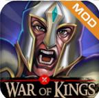 王国战争v74 无限资源版