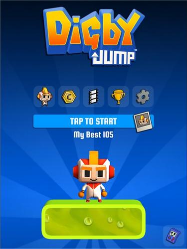 迪格比跳跃