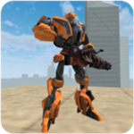 自由城市机器人