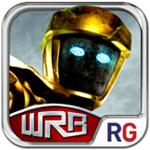 铁甲钢拳世界机器人拳击