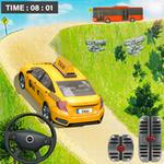 全新出租车驾驶模拟器