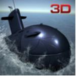 海军潜艇战区v1.5 无限弹药版