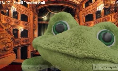 五夜与青蛙2