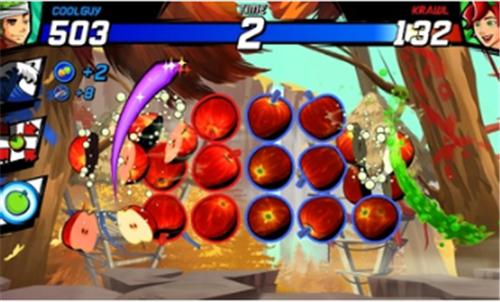 水果忍者2