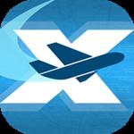 X飞机飞行模拟器