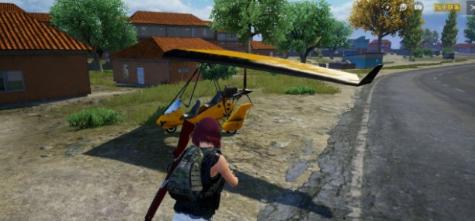 和平精英滑翔机模式怎么玩?