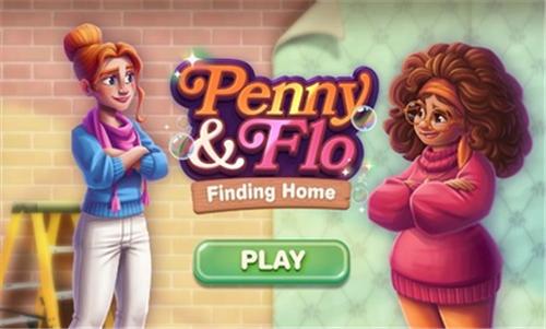 佩妮和弗洛发现家园