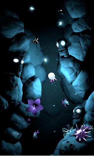 深海之光v1.9 无限星星版截图