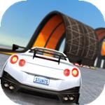 汽车特技比赛v1.8.4 无限货币版