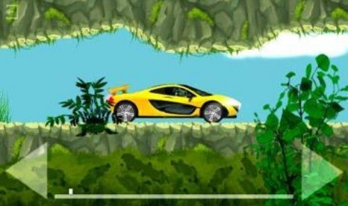 流亡山赛车 (3)
