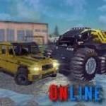 越野车模拟器online
