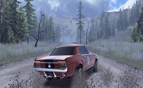 CarX拉力赛车 (4)