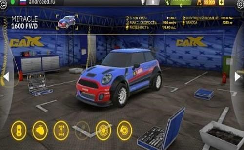 CarX拉力赛车 (2)