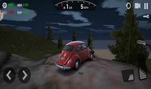 疯狂驾驶赛车 (2)