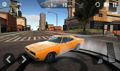 疯狂驾驶赛车 (3)