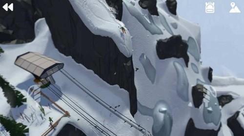 高山滑雪冒险 (4)