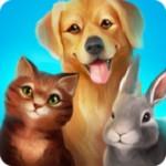 宠物世界3D我的动物救援
