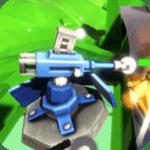 太空塔防v2.0 无限道具版