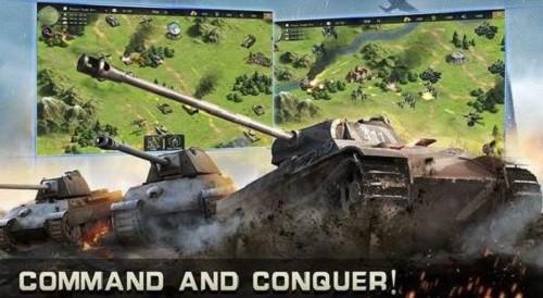 策略第二次世界大战 (2)