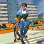 滑板3D2