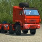欧洲卡车驾驶2021