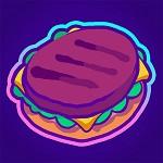 堆叠小汉堡