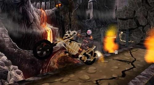 恶灵骑士3D (4)