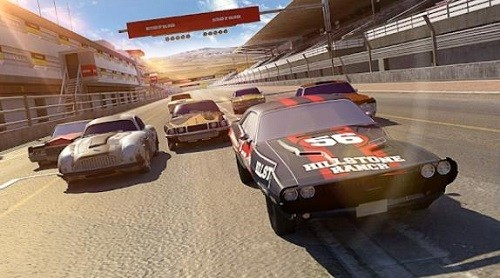 2021年极速崩溃赛车 (4)
