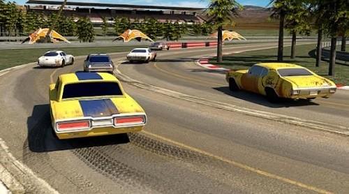 2021年极速崩溃赛车 (1)