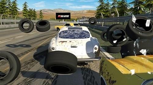 2021年极速崩溃赛车 (2)