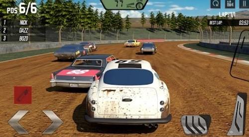 2021年极速崩溃赛车 (3)