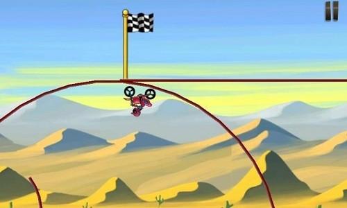 摩托车表演赛 (2)