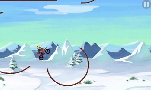 摩托车表演赛 (3)