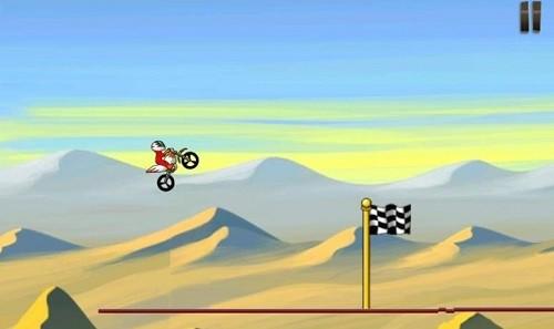 摩托车表演赛 (4)