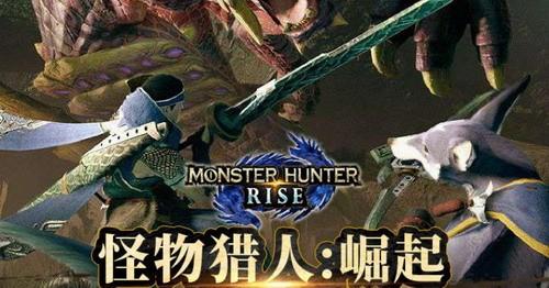 怪物猎人崛起石守蜥蜴在哪里